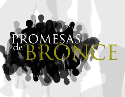 Promesas de Bronce