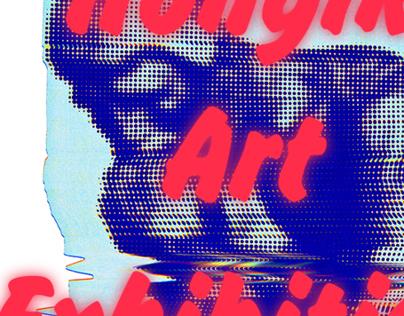 8th Hongik Art Exhibition