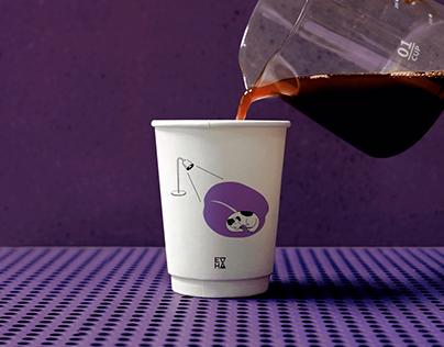 Every Half Coffee Roastery