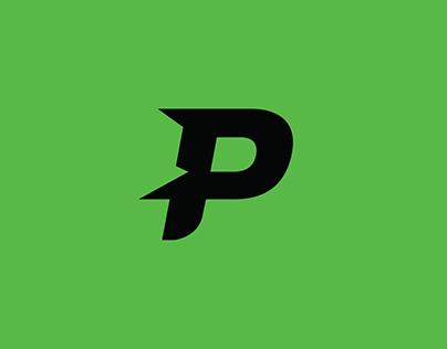 Panther Branding