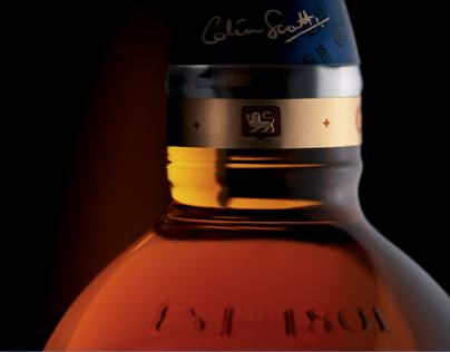 Pernod Ricard Ukraine corporate broshure