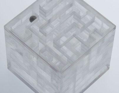 3D Labirint 1.0