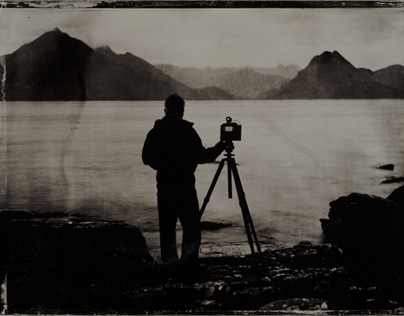 Wet Plate Gallery