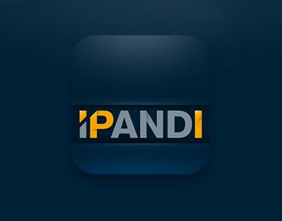 iPandi - iPad Application