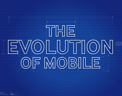 Samsung - The Evolution of Mobile