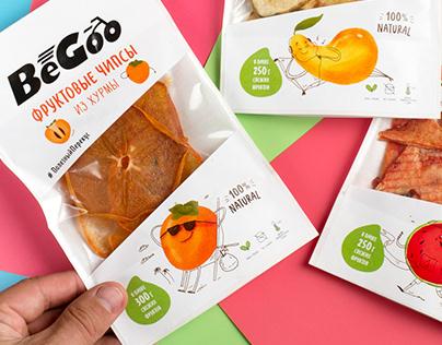 BEGOO / fruit snacks
