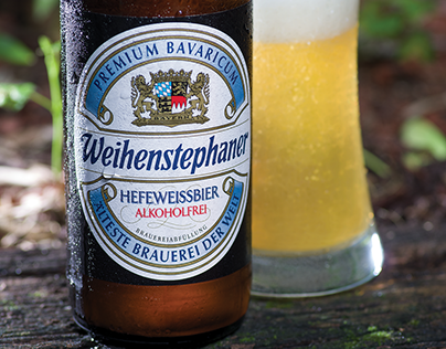 Weihenstephan - Advertising Campaign