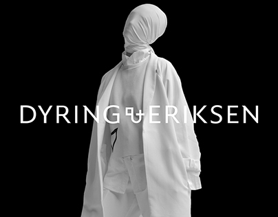 DYRING ERIKSEN – Identity