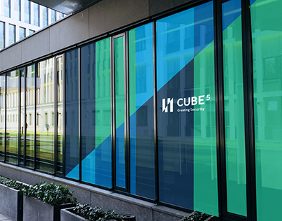 Cube 5 – Creating Security