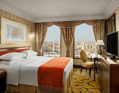 فندق هيلتون مكة للمؤتمرات