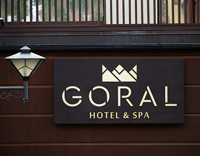 """""""Goral"""" hotel and spa. Hotel"""