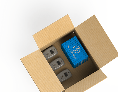 Packaging Design and Assembly