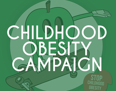 childhood obesity campaign essay Overweight, health habits, epidemic - childhood obesity campaign title length color rating : childhood obesity is preventable essay - childhood obesity in america is a growing disease that has become an epidemic that has lasting psychological effects, because of advertisement of fast food, lack of physical activities, and parental control.