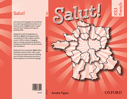OUP covers