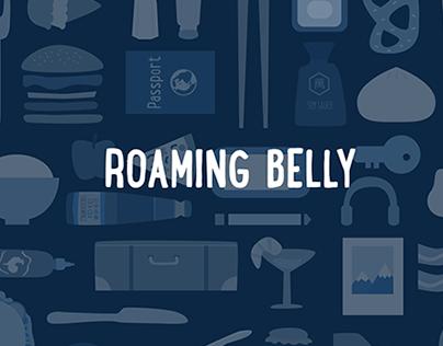 Roaming Belly