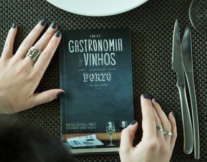 Gastronomy & Wine Guide