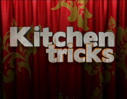 KITCHEN TRICKS • PATATA
