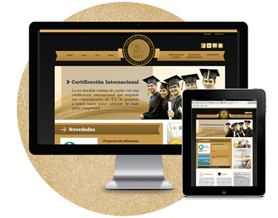 ASCT | Certification