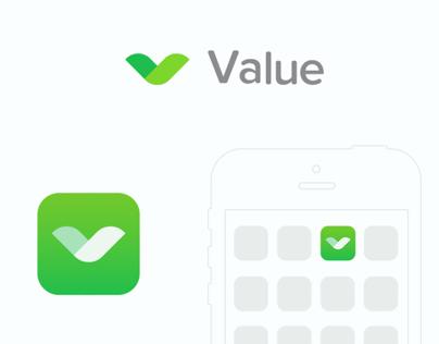 Value App Icon