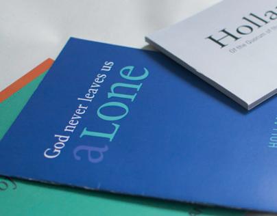 Booklet Set