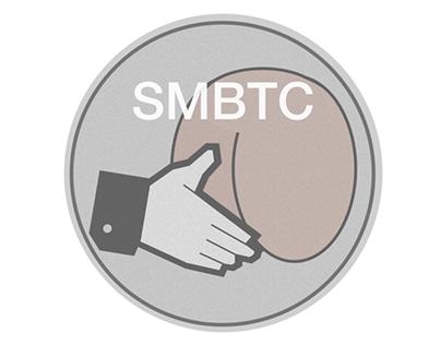 Bitcoin Competitor Branding