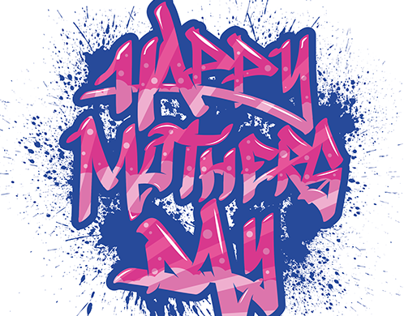 Happy Mothersday!