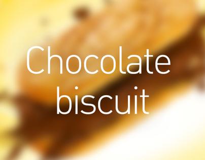 Belvita JóReggelt - Chocolate biscuit sampling