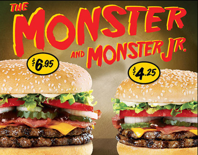 Hungry Jack's - Retail Campaigns