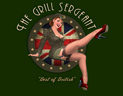 The Grill Sergeant