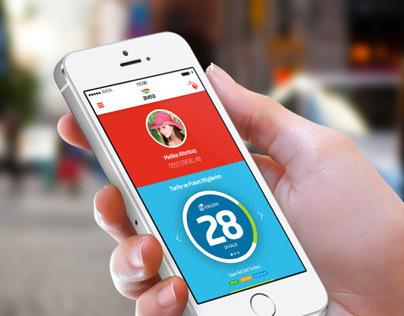 AVEA // App Redesign