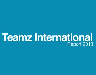 Teamz International Report