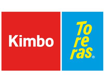 Branding para Toreras-Kimbo