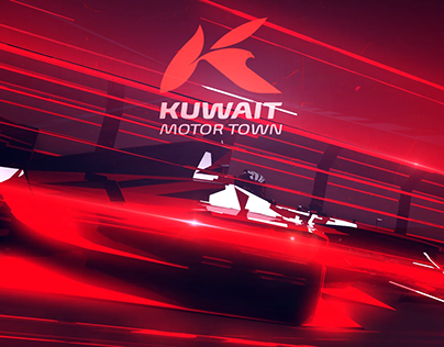 KUWAIT MOTOR TOWN