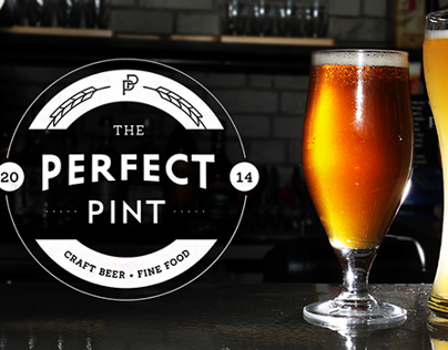 """Perfect Pint"" The Fort"