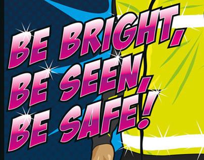 Drive Safe :: Cyclist Campaign