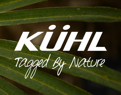 Kuhl - Tagged By Nature
