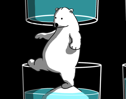 Dont't Burden the Bear; Let's Bear the Burden