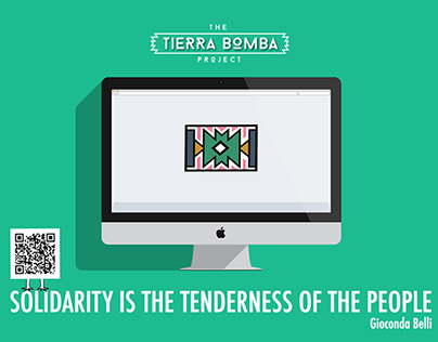 The Tierra Bomba Project