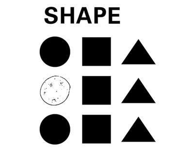 Circle Square Triangle