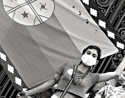 Justiça por Mari Ferrer - 08.11.2020, Rio de Janeiro