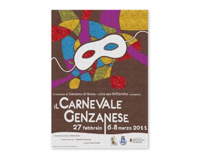Carnival of Genzano di Roma