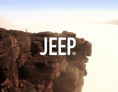 App. Jeep Travoa