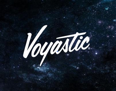 Voyastic Website