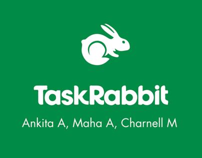TaskRabbit Research Project