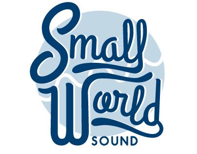 Small World Sound Corporate ID