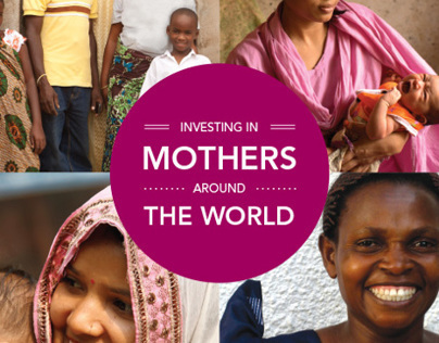 EngenderHealth - Mother's Day Appeal