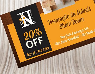 E-mail marketing - Studio N