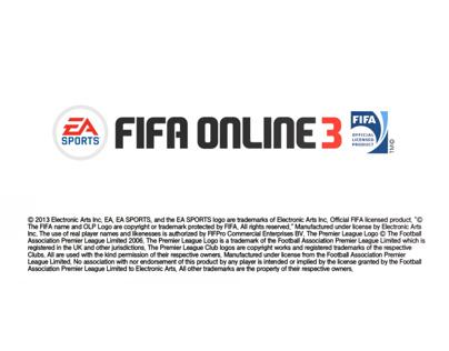 FIFA Online3 VFX