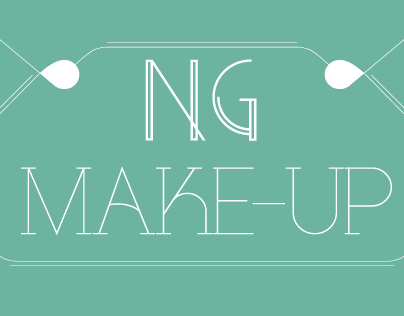 NG Makeup (New Edition)