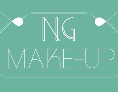 NG Makeup (New Edition)